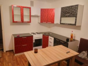 Дешёвая кухня в Анапе